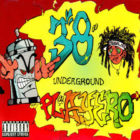 DJ Playero 38 - Underground (1993) Descargar Album