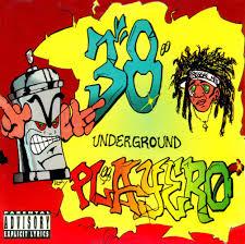 DJ Playero 38 - Underground (1993) Descargar Album