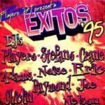 DJ Playero Presenta - Exitos '95 (1995) Descargar Album