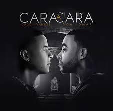 Daddy Yankee - Cara A Cara MP3