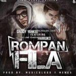 Daddy Yankee Ft. Farruko - Suena La Alarma MP3