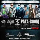 Daddy Yankee Ft. Jory, Jowell Y Randy, Alexis Y Fido - Pata-Boom MP3