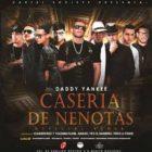 Daddy Yankee Ft. Plan B, Tito El Bambino, Clandestino, Amaro y Otros - Caseria De Nenotas MP3