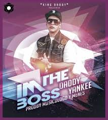 Daddy Yankee - Im The Boss MP3