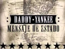 Daddy Yankee - Mensaje De Estado MP3