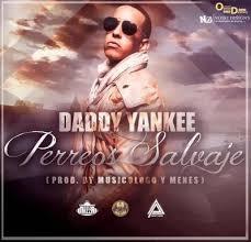 Daddy Yankee - Perros Salvajes (Prestige) (iTunes) MP3