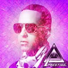 Daddy Yankee - Prestige MP3
