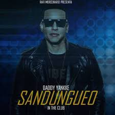 Daddy Yankee - Sandungueo MP3
