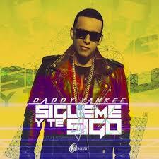 Daddy Yankee - Sigueme Y Te Sigo MP3