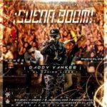 Daddy Yankee - Suena Boom MP3