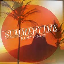 Daddy Yankee - Summertime MP3