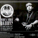 Daddy Yankee - Whos Your Daddy MP3