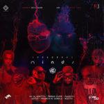 De La Ghetto Ft. Nengo Flow, Farruko, Gotay, Franco El Gorila Y Mackieaveliko - Dangerous Minds MP3