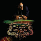 Don Omar Da HitMan Presents Reggaeton Latino Album