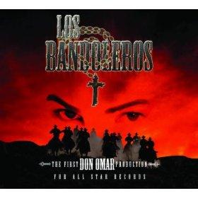 Don Omar Los Bandoleros 2005 Album