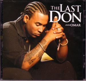 Don Omar - The Last Don Album