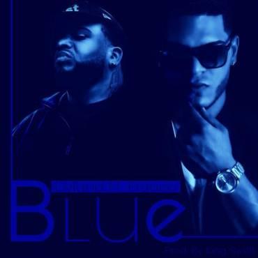 Dyland Ft. Franco El Gorila - Blue