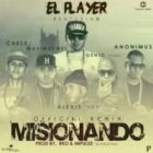 El Player Ft Alexis, Maximus Wel, Anonimus, Genio Y Chele - Misionando MP3