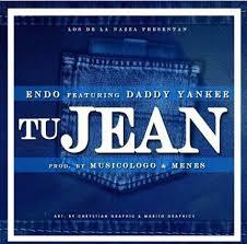 Endo Ft. Daddy Yankee - Tu Jean MP3