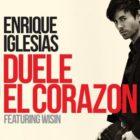 Enrique Iglesias Ft Wisin - Duele El Corazon