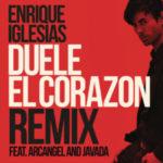 Enrique Iglesias Ft. Arcangel Y Javada - Duele El Corazon Remix