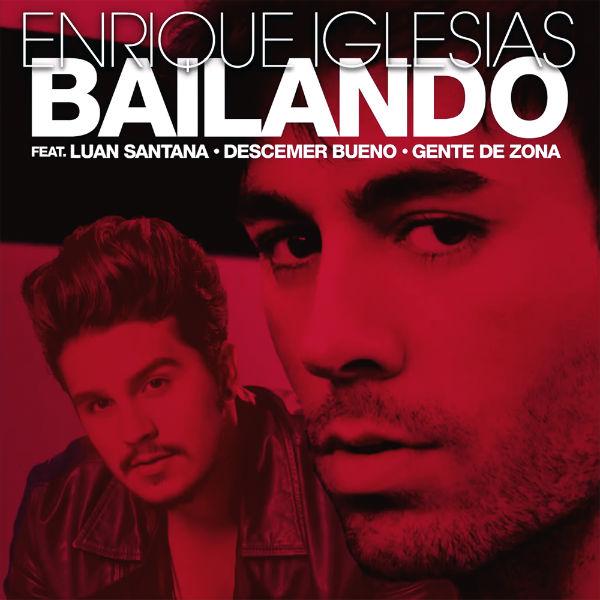 Enrique Iglesias Ft. Luan Santana, Descemer Bueno, Gente De Zona - Bailando (Brazilian Version)