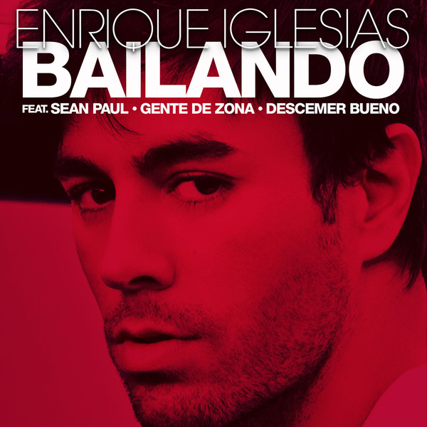 Enrique Iglesias Ft. Sean Paul, Descemer Bueno, Gente De Zona - Bailando (English Version)