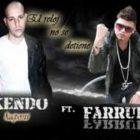 Farruko Ft Kendo Kaponi - El Reloj No Se Detiene MP3