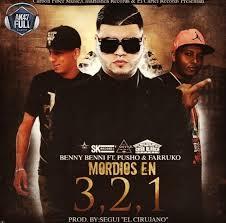 Farruko Ft. Benny Benni Y Pusho - Mordios A Las 321 MP3