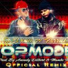Farruko Ft. JP El Sinico - Top Model MP3