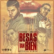 Farruko Ft. Omega El Fuerte - Besas Tan Bien MP3