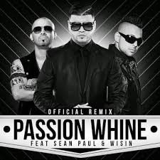 Farruko Ft. Sean Paul Y Wisin - Passion Whine MP3