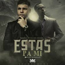 Farruko Ft. Wayne Wonder - Estas Pa Mi MP3