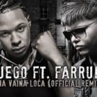 Fuego Ft. Farruko - Una Vaina Loca (Remix) MP3