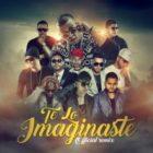 Gabo El De La Comision - Te Lo Imaginaste Remix