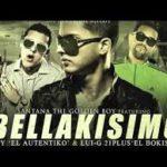 Gotay El Autentiko Ft. Santana y Luigi 21 Plus - Bellakisimo MP3