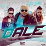 Gotay El Autentiko Ft Jason y Negri - Dale MP3
