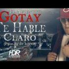 Gotay El Autentiko Ft. Ñengo Flow - Te Hable Claro MP3