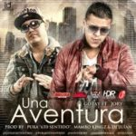 Gotay El Autentiko Ft. Jory - Una Aventura MP3