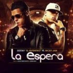 Gotay El Autentiko Ft. Nicky Jam - La Espera MP3