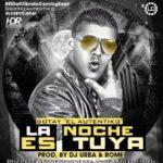 Gotay El Autentiko - La Noche Es Tuya MP3