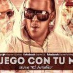 Gotay El Autentiko - No Juego Con Tu Mente MP3