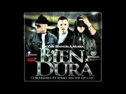 Ian The Kid Capo Ft. Cosculluela y Yomo - Bien Dura MP3
