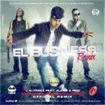 J Alvarez Ft. Alexis Y Fido - El Business (Remix) MP3