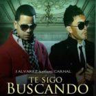 J Alvarez Ft. Carnal - Te Sigo Buscando MP3