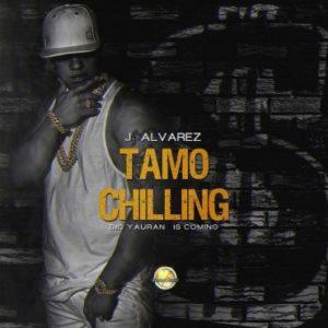 J Alvarez - Tamo Chilling