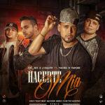 J Balvin Ft. Fat Joe, Yanuis Y Yaciel - Hacerte Mia