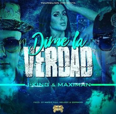 J King Y Maximan - Dime La Verdad