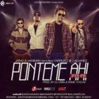 J-King Y Maximan Ft. J Alvarez, Farruko - Ponteme Ahi MP3