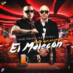 Jacob Forever Ft. Pitbull - Hasta Que Se Seque El Malecon Remix